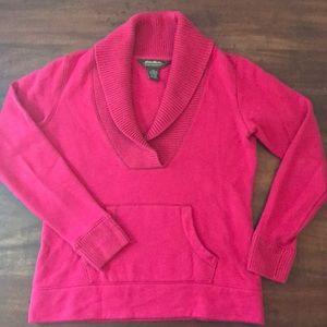 SALE🌸 3/$20 Eddie Bauer Sweater Sweatshirt